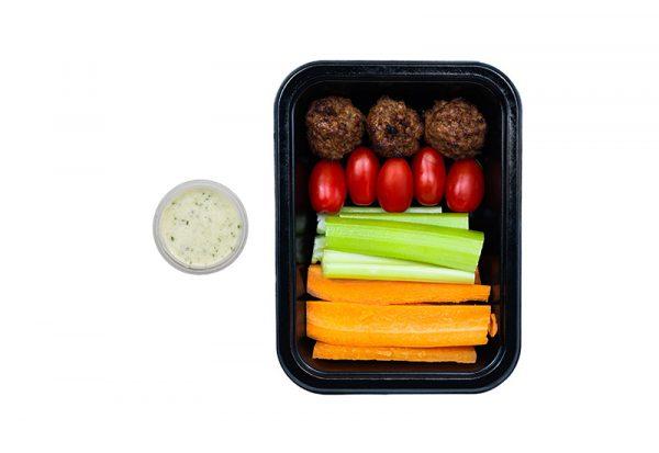 Hongerstopper veggie