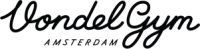 Vondelgym logo
